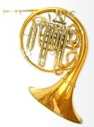Engelbert Schmid Bb/eb-alto descant horn